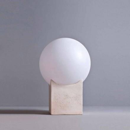 Toscot Atlante palo luce per esterni made in Toscana