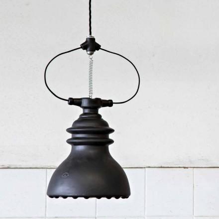 Toscot Battersea lampada a sospensione di design in ceramica