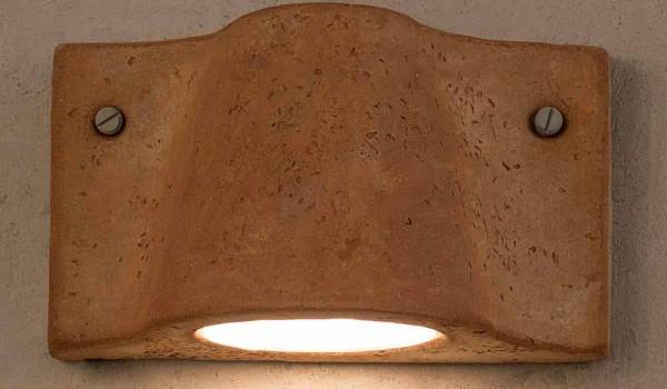 Lampade per esterno in terracotta lampade da tavolo illuminazione
