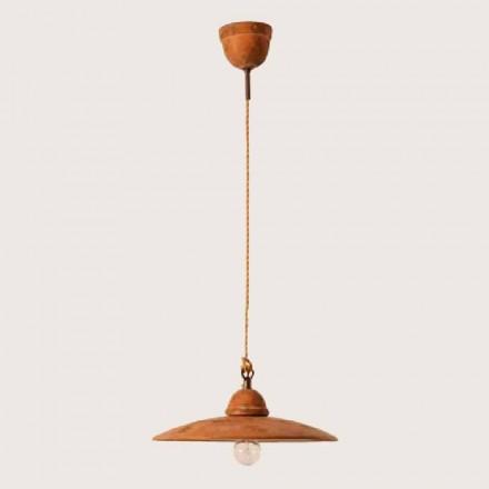 Toscot Settimello lampada a sospensione made in Toscana