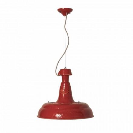 Toscot Torino lampada a sospensione grande Made in Toscana
