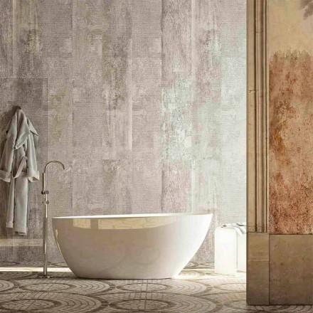 Vasche da bagno freestanding viadurini - Vasca da bagno ovale ...