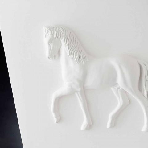 Vaso cubo di design moderno 100 made in italy cody for Oggettistica design moderno